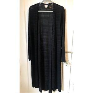 Mossimo Long Sweater